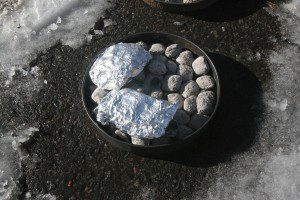 Five Ways to Use Aluminum Foil as a Survival Tool – 2/26/12