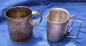 Make a tin cup part of your survival kit – 5/8/12