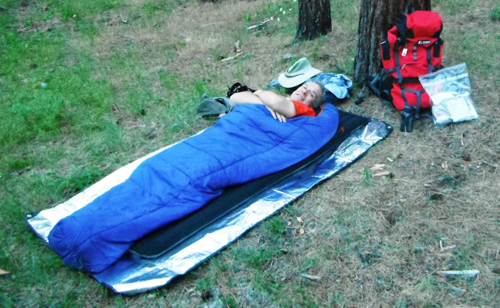 How To Choose A Sleeping Pad For Camping Or Backpacking