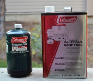 Propane or gasoline? Where the appliance will be used, and the operating conditions will determine the best choice for you. (Pantenburg photos)