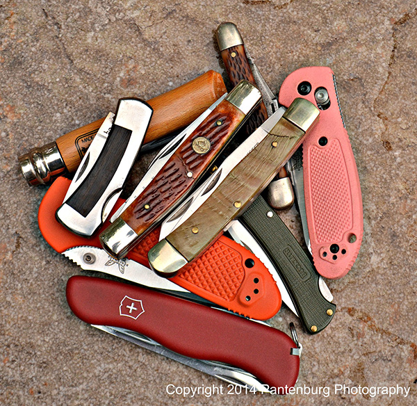 Five tips for choosing a knife for your bug out bag ...